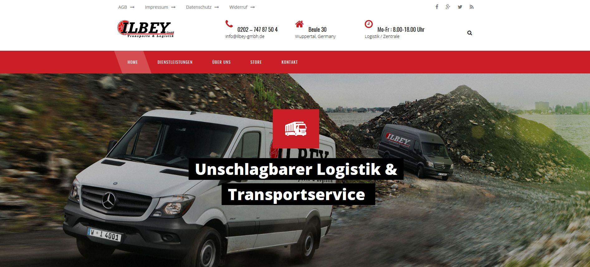 Ilbey GmbH, Wuppertal