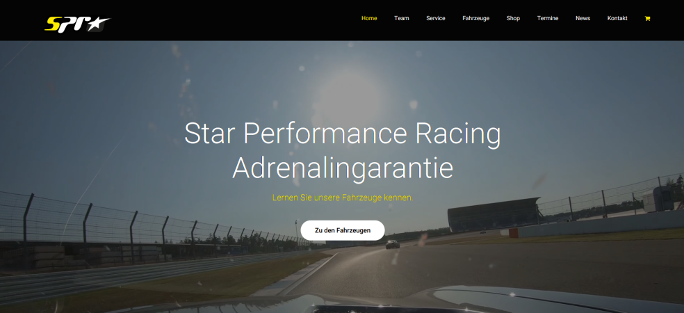 Star Performance Racing